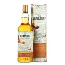 Ardmore Traditional Peated